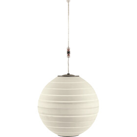Outwell Mira Lampe, cream white